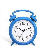 שעון קיר ORLOG כחול