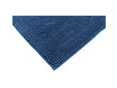 שטיחון אמבטיה כחול