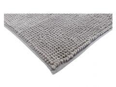 שטיחון אמבטיה אפור בהיר