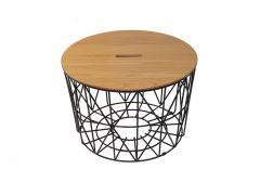 שולחן סלון CAGE