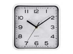 שעון קיר DOXO לבן