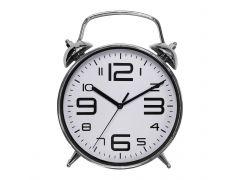 שעון קיר RETORIC לבן