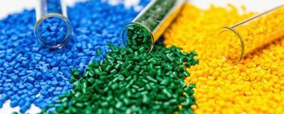 עניינים בצבע פלסטיק